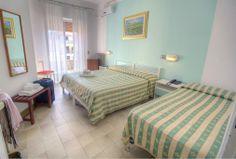 Standard Room - Hotel Calanca - Marina di Camerota - Italy