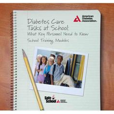 $0.00 #Diabetes Care Tasks at School: What Key Personnel Need to Know DVD. Available FREE online!