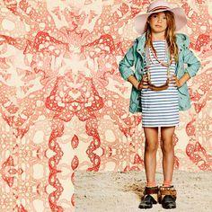 Scotch R'Belle summer 2015   Kixx Online kinderkleding babykleding www.kixx-online.nl