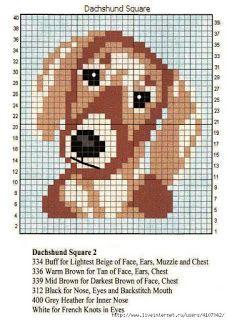 Modern Crochet Patterns, Embroidery Patterns Free, Cross Stitch Embroidery, Cross Stitch Patterns, Love Knitting, Knitting Charts, C2c Crochet, Baby Blanket Crochet, Puppy Crafts