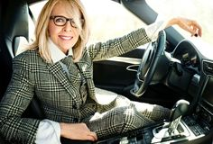 Diane Keaton in the May 2014 issue of MORE Magazine. PHOTO CREDIT: Peggy Sirota/More
