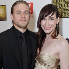 Pin for Later: Charlie Hunnam's Girlfriend Gives Thoughtful Relationship Advice
