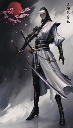 11 best art images on pinterest warriors armors and japanese art fandeluxe Images