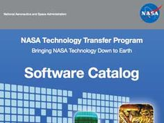 Need an electronic timecard system? NASA has the code for you