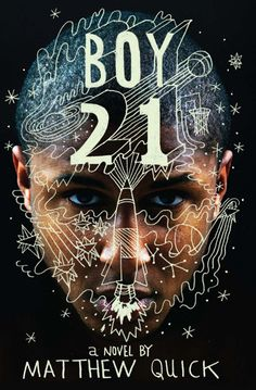 Awesome book cover - Boy 21 by Mathew Quick