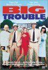 John Cassavetes - - Big Trouble - sur le site www.rayonpolar.com