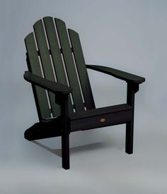 Highwood Clic Westport Adirondack Chair Charleston Green