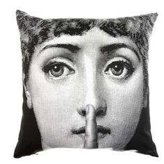 fornasetti pillows - Google Search