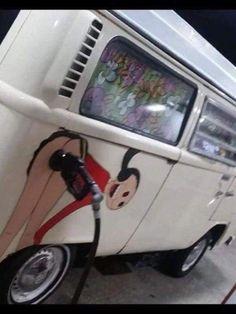 VW fun