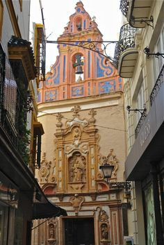 Sevilla.Spain.  Photo:T.Graffe