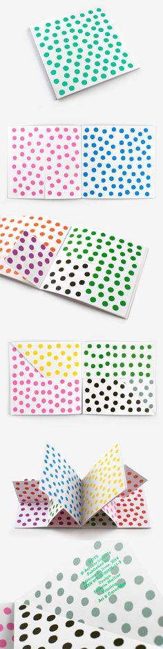 Colors, Lines and Dots : Antonio Ladrillo