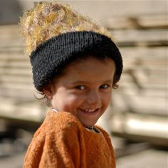 Cutest little Afghan girl. AMOR has a mission to provide health care to children in Afghanistan regardless of the ability to pay for services. We serve the impoverished people with quality medical services that will improve their quality of life