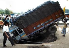 Driverless car in INDIA
