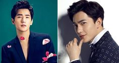 YANG YANG   Dear Disney, Here's 8 Extremely Hot Asian Guys Perfect as Mulan's Love Interest