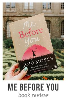Me Before You by Joj