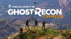 Ghost Recon: Wildlands Second DLC Detailed