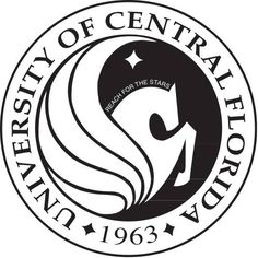 UCF University of Central Florida Knights seal