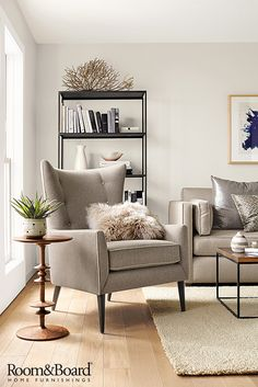 Discover modern furniture and accessories for your home that are designed to be practical, timeless and comfortable.