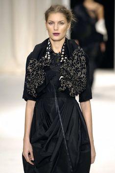 36c72955ad90 Antonio Marras at Milan Fashion Week Spring 2006