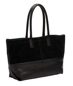 Shopper Liebeskind Berlin Chelsea M Edith Cow black