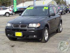 2006 BMW X 30i W AWD