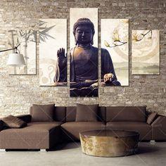 17 Meilleures Images Du Tableau Cadre Bouddha Buddha Canvas