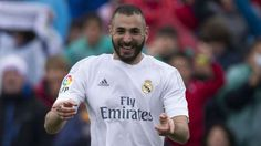 Real Madrid News Zidane not taking any risks with Benzema   Zinedine Zidane insists he will not take any risks with Karim Benzema as Real Madrid prepare to take on Sevilla for the UEFA Super Cup on Tuesday. The France striker has been struggling with a hip problem and only recently resumed normal training. And despite his involvement in full sessions Benzema may have to settle for a place on the bench with head coach Zidane - who is also without Cristiano Ronaldo and Gareth Bale - erring on…