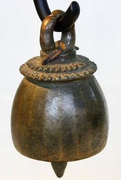 Asian Antique bronze horse bell available from http://www.sabaidesignsgallery.com/