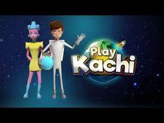 Conheça o Play Kachi: estudar com prazer é essencial para aprender - Prof. Edigley Alexandre