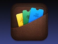 Passbook by Nahas
