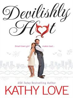 New arrival: Devilishly Hot by Kathy Love