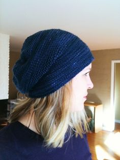 Ravelry: Eller's malabrigo hat