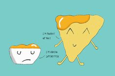 Design critique needed :D Cheese Puns, Carnival Games, Nachos, Pikachu, Graphic Tees, Iphone Cases, Envelopes, Bookmarks, Artwork
