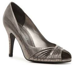 Adrianna Papell Boutique Grand Pump. I had this exact shoe about 25 years ago.  Wish I still had them!