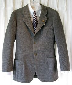The Thread to Display Your 1930s Suits - Page 12