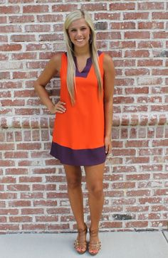 clemson clothing - Google Search