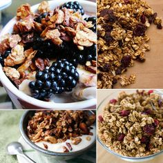 6 Reasons Why We Give You Permission to Turn Granola; popsugar.com