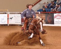 paintwhore: Corey Cushing and PRF Spoonful Of Gold The 2015 champions of the Worlds Greatest Horseman competition with a composite score of 889. Good work guys!