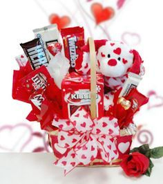 Once upon a chocolate gibsonville nc pinterest valentine gift image result for 2016 valentines gift basket ideas solutioingenieria Image collections