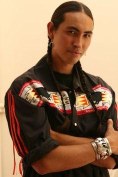 Tatanka Means -Oglala Lakota, Navajo, Omaha)