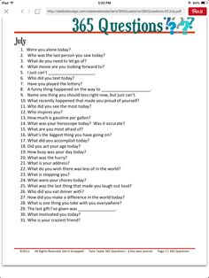 365 questions for couples pdf