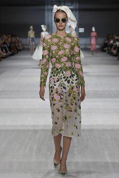 Giambattista Valli Couture Fall 2014 | Giambattista Valli Couture Fall 2014 collection is pure perfection ...