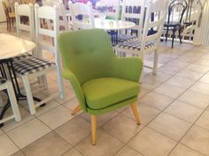 50-luvun tuoli - Fasetti.fi Furnitures, Chair, Decoration, Interior, Room, Ideas, Design, Home Decor, Decor