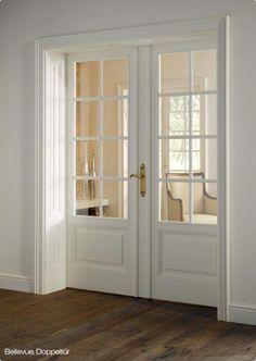 6 Panel Interior Doors Internal French Door Set 4 Foot
