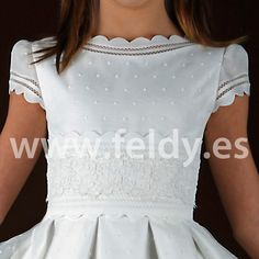 Order early for next year's Holy Communion...to allow for postage..Communion dress Marla 2013 C149
