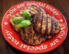 Basil Turkey Burgers - verdict; turned out really good.  A good option for a yummy turkeyburger, make again for sure.