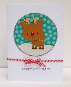 Doodlebug Happy Holidays - Scrapbook.com