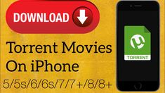 download torrent movies on iphone