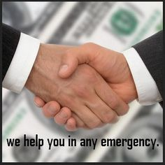 If you are in a financial emergency and need loan but have bad credit, then the only way to tackle such situation is to apply for Emergency Loans For Bad Credit.
