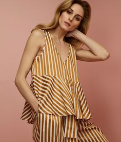 The Olivia Palermo Lookbook : Olivia Palermo for Max&Co. Spring Summer 2016 Campaign